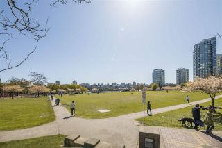"""Photo 19: 3E 199 DRAKE Street in Vancouver: Yaletown Condo for sale in """"CONCORDIA 1"""" (Vancouver West)  : MLS®# R2567054"""