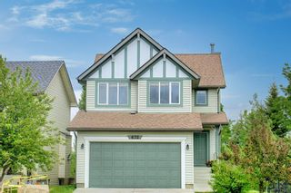 Main Photo: 672 Copperfield Boulevard SE in Calgary: Copperfield Detached for sale : MLS®# A1118717
