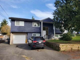 Main Photo: 12772 98 Avenue in Surrey: Cedar Hills House for sale (North Surrey)  : MLS®# R2550492