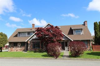 Photo 1: 9737 ASHWOOD DRIVE in Richmond: Garden City House for sale : MLS®# R2163896