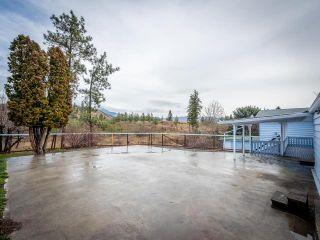 Photo 22: 6154 TODD ROAD in : Barnhartvale House for sale (Kamloops)  : MLS®# 150709