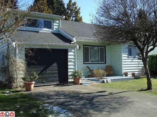 Main Photo: 10960 139A Street in Surrey: Bolivar Heights House for sale (North Surrey)  : MLS®# R2623403
