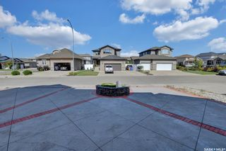 Photo 49: 8021 Wascana Gardens Crescent in Regina: Wascana View Residential for sale : MLS®# SK867022