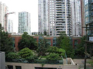 Photo 6: # 303 928 RICHARDS ST in Vancouver: Downtown VW Condo for sale (Vancouver West)  : MLS®# V857331
