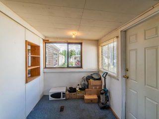 Photo 7: 140 2400 OAKDALE Way in Kamloops: Westsyde Manufactured Home/Prefab for sale : MLS®# 162619
