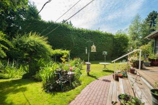 Photo 30: 1650 AVONDALE Avenue in Vancouver: Shaughnessy House for sale (Vancouver West)  : MLS®# R2591630