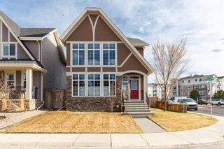 Photo 6: 498 Cranford Drive SE in Calgary: Cranston Detached for sale : MLS®# A1098396