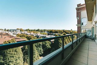 """Photo 20: 704 2799 YEW Street in Vancouver: Kitsilano Condo for sale in """"TAPESTRY AT ARBUTUS WALK"""" (Vancouver West)  : MLS®# R2617372"""