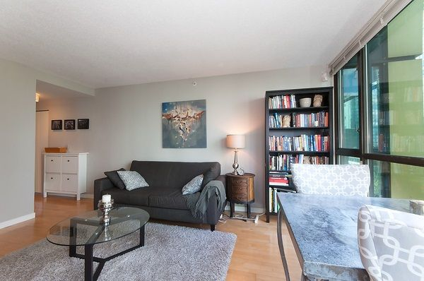 """Main Photo: 508 1367 ALBERNI Street in Vancouver: West End VW Condo for sale in """"THE LIONS"""" (Vancouver West)  : MLS®# R2072411"""