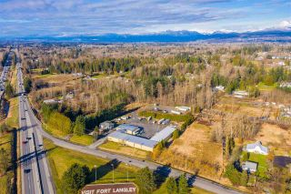 Photo 30: 26257 56 Avenue in Langley: Salmon River House for sale : MLS®# R2532933