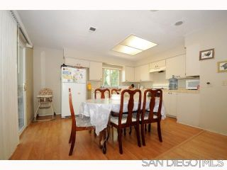Photo 4: NORTH PARK House for rent : 2 bedrooms : 3695 Myrtle Ave in San Diego