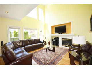 Photo 7: 2068 TURNBERRY Lane in Coquitlam: Westwood Plateau House for sale : MLS®# V1019011
