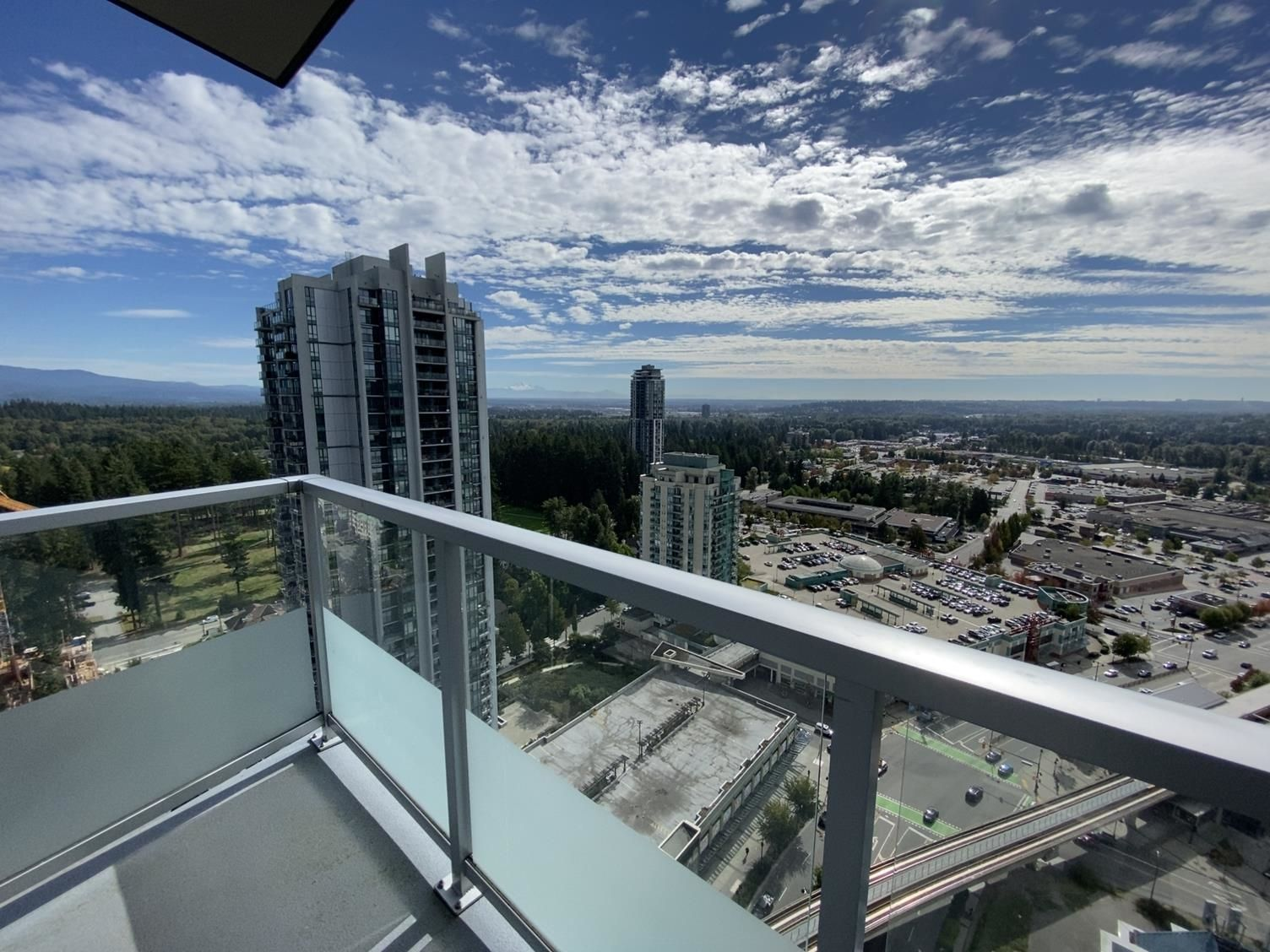 """Main Photo: 3309 1188 PINETREE Way in Coquitlam: North Coquitlam Condo for sale in """"M3"""" : MLS®# R2620854"""