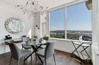 Photo 6: #2303 - 1550 Fern Street in North Vancouver: Lynnmour Condo for sale : MLS®# R2524