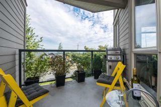 """Photo 16: 315 15988 26 Avenue in Surrey: Grandview Surrey Condo for sale in """"The Morgan"""" (South Surrey White Rock)  : MLS®# R2126718"""