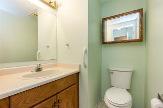 """Photo 20: 31 19797 64 Avenue in Langley: Willoughby Heights Townhouse for sale in """"Cheriton Park"""" : MLS®# R2573574"""