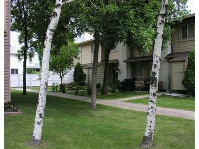 Main Photo: 3907 Grant Avenue in WINNIPEG: Charleswood Condominium for sale (South Winnipeg)  : MLS®# 1120416