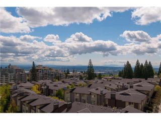 """Photo 6: 906 9222 UNIVERSITY Crescent in Burnaby: Simon Fraser Univer. Condo for sale in """"ALTAIRE"""" (Burnaby North)  : MLS®# V1118110"""