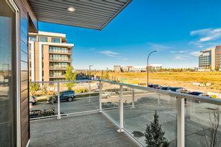 Photo 9: 210 20 Seton Park SE in Calgary: Seton Apartment for sale : MLS®# A1145820