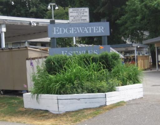"""Main Photo: 27 842 PREMIER Street in North_Vancouver: Lynnmour Condo for sale in """"EDGEWATER ESTATES"""" (North Vancouver)  : MLS®# V772150"""