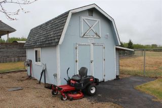 Photo 46: 5201 Red Fox Drive: Cold Lake House for sale : MLS®# E4244888