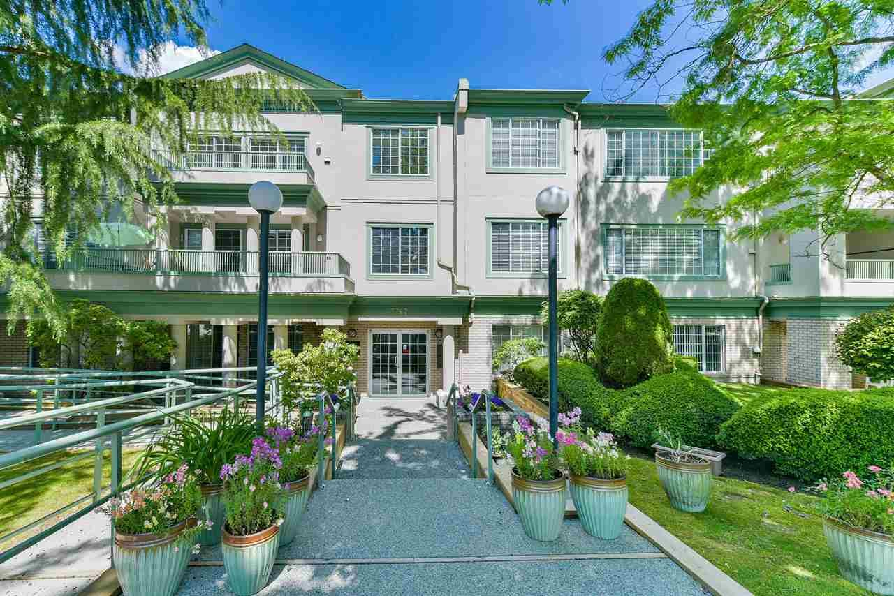 Main Photo: 106 3767 NORFOLK Street in Burnaby: Central BN Condo for sale (Burnaby North)  : MLS®# R2274204