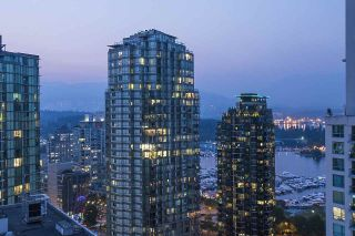 Photo 18: 2104 1239 W GEORGIA STREET in Vancouver: Coal Harbour Condo for sale (Vancouver West)  : MLS®# R2195458