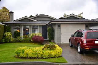 Photo 1: 10668 CANSO Crescent in Richmond: Steveston North House for sale : MLS®# R2451849