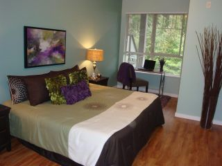 Photo 5: 402 2969 WHISPER Way in Coquitlam: Westwood Plateau Condo for sale : MLS®# R2037261