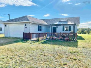Photo 1: 1209 New Road in Aylesford: 404-Kings County Residential for sale (Annapolis Valley)  : MLS®# 202123778