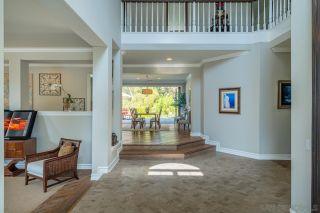 Photo 11: RANCHO SANTA FE House for sale : 6 bedrooms : 7012 Rancho La Cima Drive