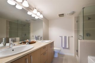 """Photo 10: 316 3097 LINCOLN Avenue in Coquitlam: New Horizons Condo for sale in """"LARKIN HOUSE WEST BY POLYGON"""" : MLS®# R2170923"""