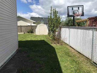 Photo 17: 8816 107A Avenue: Fort St. John - City NE House for sale (Fort St. John (Zone 60))  : MLS®# R2379749