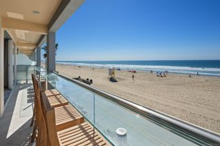 Photo 4: MISSION BEACH Condo for sale : 5 bedrooms : 3607 Ocean Front Walk 9 and 10 in San Diego