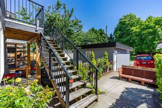 Photo 39: 3580 WILLIAM Street in Vancouver: Renfrew VE House for sale (Vancouver East)  : MLS®# R2594196