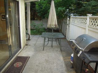 Photo 18: 26 3075 TRETHEWEY Street in Abbotsford: Abbotsford West Townhouse for sale : MLS®# F1317204