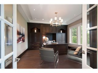 Photo 11: 1069 W 32ND Avenue in Vancouver: Shaughnessy House for sale (Vancouver West)  : MLS®# V1069776