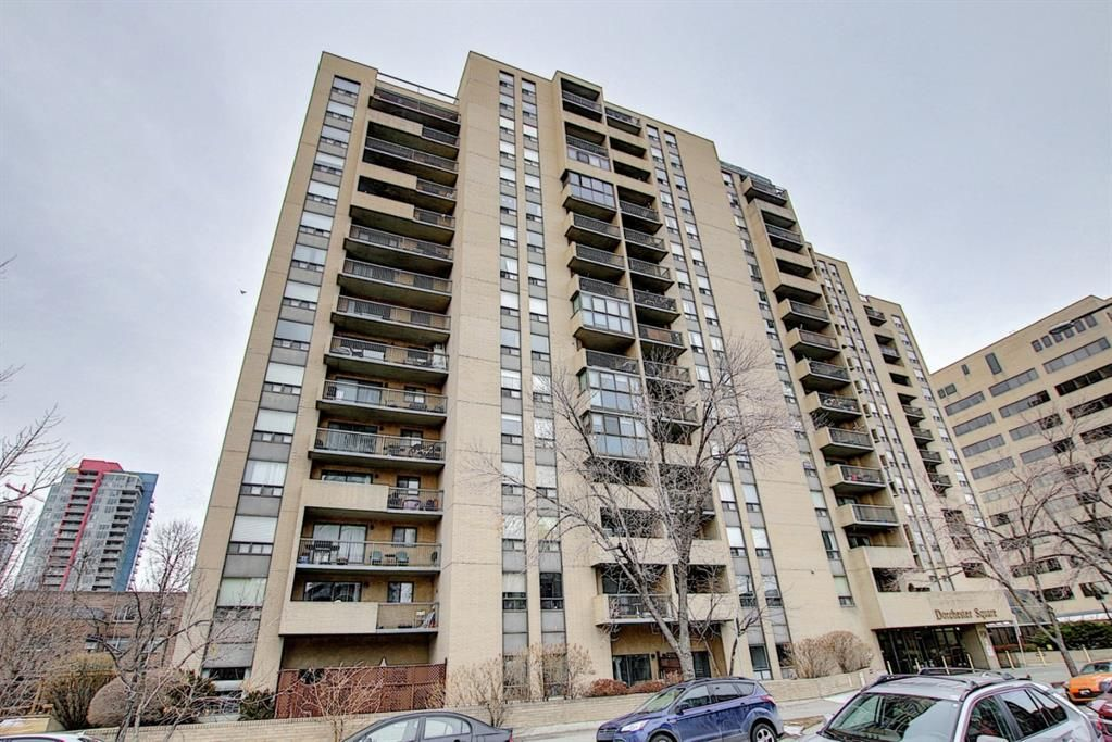 Main Photo: 1506 924 14 Avenue SW in Calgary: Beltline Apartment for sale : MLS®# A1076554