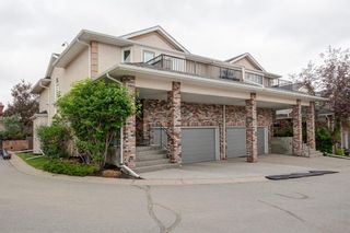 Main Photo: 24 100 Signature Way SW in Calgary: Signal Hill Semi Detached for sale : MLS®# A1151663
