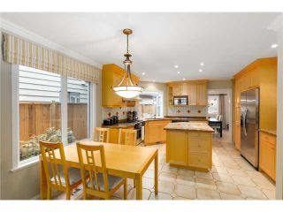 Photo 7: 6275 JADE Court in Richmond: Riverdale RI House for sale : MLS®# V1102672