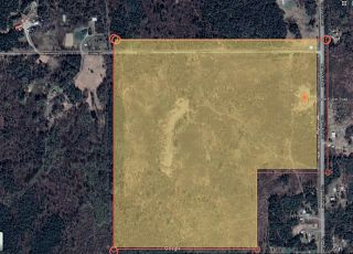 Main Photo: 5255 UPPER FRASER Road in Prince George: Tabor Lake Land for sale (PG Rural East (Zone 80))  : MLS®# R2550193