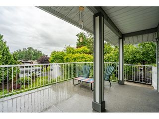 """Photo 30: 7731 DUNSMUIR Street in Mission: Mission BC House for sale in """"Heritage Park Area"""" : MLS®# R2597438"""