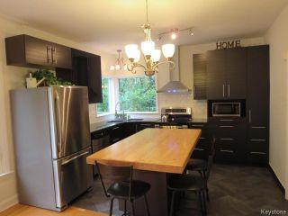 Photo 8: 444 Bredin Drive in Winnipeg: East Kildonan Residential for sale (North East Winnipeg)  : MLS®# 1601677