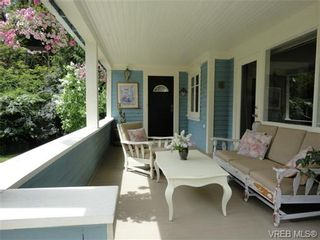Photo 2: SHAWNIGAN LAKE  REAL ESTATE = SHAWNIGAN LAKE HOME For Sale SOLD With Ann Watley