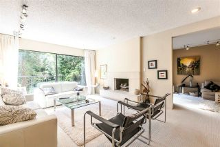 """Photo 6: 836 HENDECOURT Road in North Vancouver: Lynn Valley Townhouse for sale in """"LAURA LYNN"""" : MLS®# R2202973"""