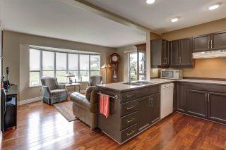 "Photo 3: 48 920 CITADEL Drive in Port Coquitlam: Citadel PQ Townhouse for sale in ""CITADEL GREEN"" : MLS®# R2093496"
