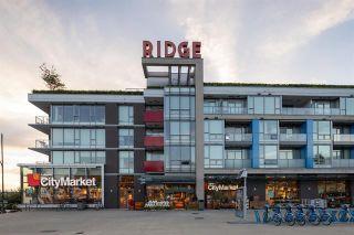 Photo 1: 515 2118 W 15TH AVENUE in Vancouver: Kitsilano Condo for sale (Vancouver West)  : MLS®# R2616977