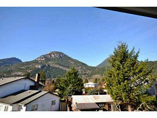 Photo 8: # 22 39752 GOVERNMENT RD in Squamish: Northyards Condo for sale : MLS®# V1105178