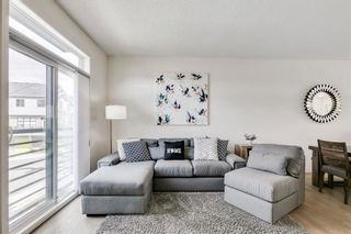 Photo 20: 43 Walden Path SE in Calgary: Walden Row/Townhouse for sale : MLS®# A1124932