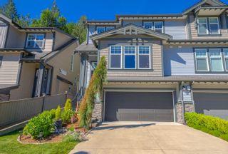 """Photo 1: 13589 NELSON PEAK Drive in Maple Ridge: Silver Valley 1/2 Duplex for sale in """"NELSONS PEAK"""" : MLS®# R2599049"""